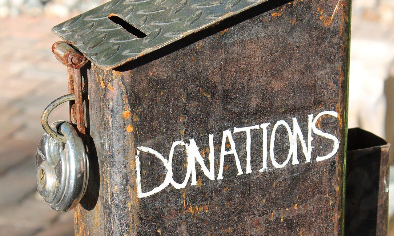 Donation et fiscalité