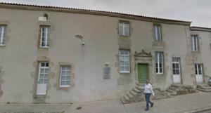 Bureau annexe de Saint Etienne du bois